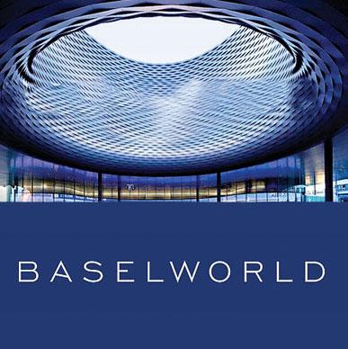 BASEL-WORLD